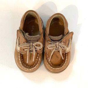 Sperry Baby Boy Bluefish Shoe